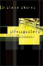 Cover of: Stressbusters