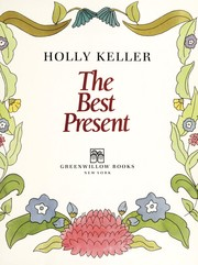 Cover of: The best present