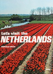 Cover of: Let's visit the Netherlands