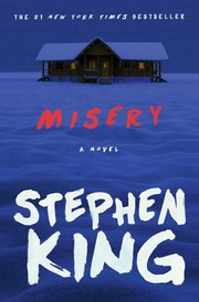 Cover of: Misery |