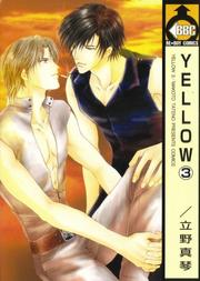Cover of: Yellow, Volume 3