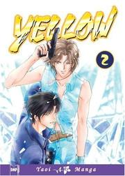 Cover of: Yellow, Volume 2