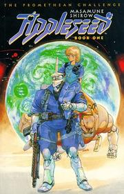 Cover of: Appleseed | Masamune Shirow