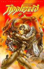 Cover of: Appleseed #4