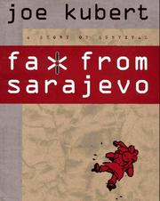 Fax from Sarajevo by Joe Kubert
