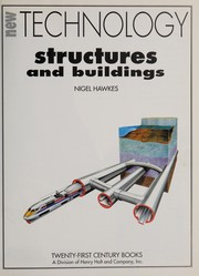 Cover of: Structures and buildings