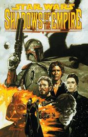 Cover of: Star wars: shadows of the empire