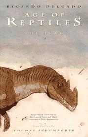 Cover of: Age of Reptiles