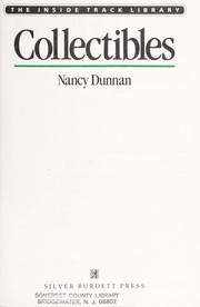 Cover of: Collectibles