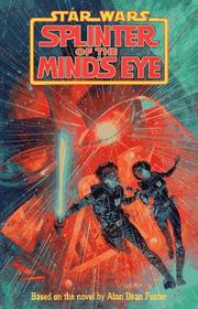 Cover of: Splinter of the Mind's Eye (Star Wars)