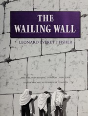 Cover of: The Wailing Wall