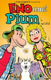 Cover of: Eno and Plum