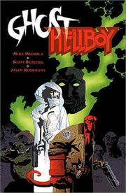 Cover of: Ghost Hellboy Special
