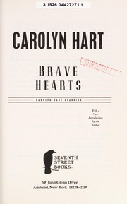 Cover of: Brave hearts