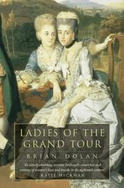 Cover of: Ladies of the Grand Tour