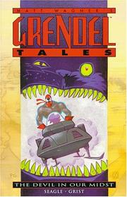 Cover of: Matt Wagner's Grendel tales, the devil in our midst