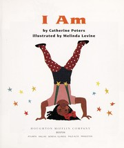 Cover of: I am | Catherine Peters