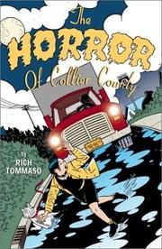 Cover of: Horror of Collier County