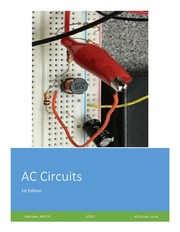 Cover of: AC Circuits |