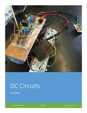 Cover of: DC Circuits |