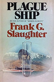 Cover of: Plague Ship
