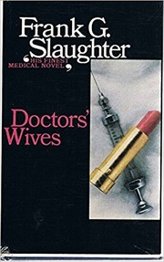 Cover of: Doctors' wives