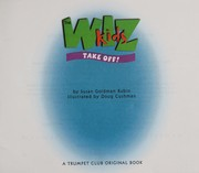 Cover of: The wiz kids take off!
