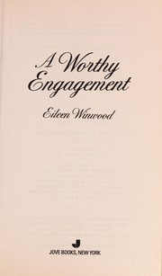 A worthy engagement