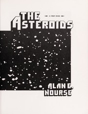 Cover of: The asteroids