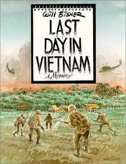 Cover of: Last day in Vietnam: a memory