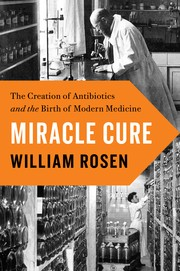Cover of: Miracle Cure |