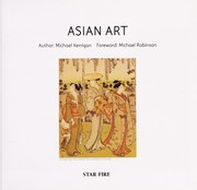 Cover of: Asian Art | Michael Kerrigan
