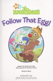 Cover of: Follow that egg! | Catherine Lukas