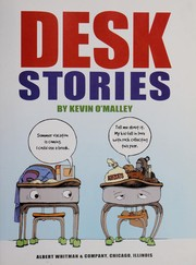 Cover of: Desk stories