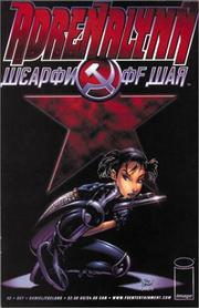 Cover of: Adrenalynn: Weapon of War