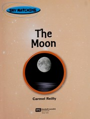 Cover of: The moon