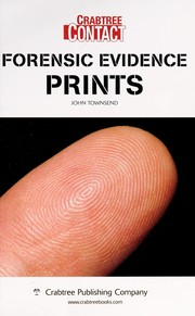 Cover of: Forensic evidence: prints