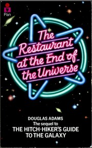 Cover of: The Restaurant at the End of the Universe