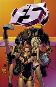 Cover of: Tony Daniel's F5