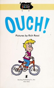 Cover of: Ouch! | Jean Little