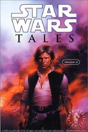 Cover of: Star Wars Tales, Vol. 3 | Various