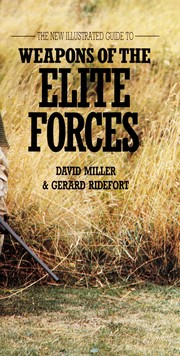 Cover of: Weapons of the Elite Forces | David Miller