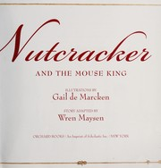 Cover of: The Nutcracker and the King of Mice | E. T. A. Hoffmann