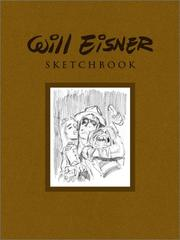 Will Eisner Sketchbook by Will Eisner