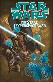 Cover of: The Stark Hyperspace War (Star Wars) | John Ostrander