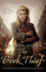 Cover of: The Book Thief |