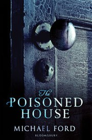 Cover of: The Poisoned House |