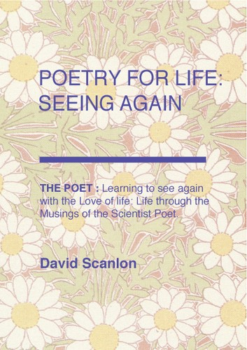 Poetry For Life: Seeing Again