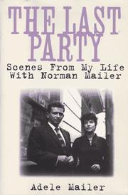 Cover of: The last party