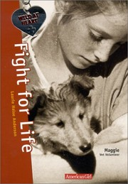 Cover of: Fight for Life (Vet Volunteers #1)